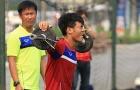Át chủ bài của U20 Việt Nam, Hà Đức Chinh bị cảnh báo