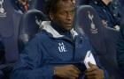 Cựu tuyển thủ Anh đột ngột qua đời vì đau tim