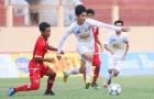 HLV U19 HAGL Arsenal JMG nói gì về trận thua đậm U19 Myanmar?