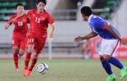HLV Hoàng Anh Tuấn mừng vì U20 Việt Nam… thua trận