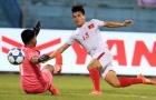 U20 Việt Nam khủng hoảng lực lượng trước trận gặp U19 Fortuna Düsseldorf