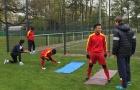 Tính kỷ luật – Vũ khí của U20 Việt Nam ở VCK U20 World Cup 2017?