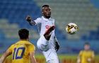 Đấm đối thủ, Samson lĩnh án phạt nặng từ AFC