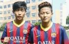 U20 Hàn Quốc trông cậy sao trẻ Barcelona để lập kỳ tích