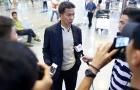 HLV Hoàng Anh Tuấn tuyên bố chơi với 100% phong độ trước U20 Argentina