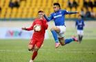 Than Quảng Ninh và Hà Nội FC bước vào kỳ nghỉ muộn