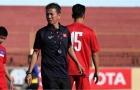 """Điểm tin bóng đá Việt Nam tối 20/05: """"Mạnh thường quân"""" tặng quà U20 Việt Nam"""