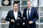 HLV mới hứa đưa Thái Lan đến World Cup 2022
