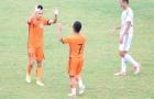 V-League chú ý, song sát Huy Toàn và Merlo đã trở lại