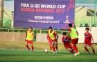 U20 Việt Nam là 'cỗ máy' sàng lọc cầu thủ khắc nghiệt