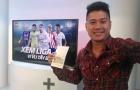 Trải nghiệm xem bóng đá châu Âu và những hành trình để đời của CĐV Việt