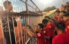 Điểm tin bóng đá Việt Nam sáng 21/6: Đội nhà thi đấu bạc nhược, Công Vinh muối mặt xin lỗi khán giả