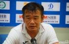 """HLV Phan Thanh Hùng: """"ĐTQG cần có bản sắc riêng, nên tôn trọng quan điểm của VFF"""""""