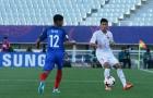 Điểm tin bóng đá Việt Nam tối 23/6: Tuyển thủ U20 được tuyển thẳng vào trường đại học