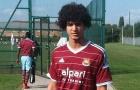 Điểm tin bóng đá Việt Nam sáng 28/6: HAGL 'lỡ duyên' với sao trẻ West Ham