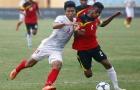 U22 Đông Timor mang cầu thủ 15 tuổi đá vòng loại U23 châu Á 2018