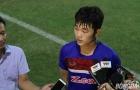 """Xuân Trường """"sợ"""" ai nhất trong đội hình các ngôi sao Hàn Quốc"""