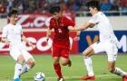 HLV Lê Thụy Hải: Hàn Quốc chỉ chơi cho U22 Việt Nam tập đá