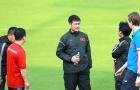 """Các Ngôi sao K.League vì quá """"yêu"""" đã làm """"khổ"""" U22 Việt Nam"""
