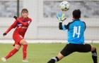 Đội tuyển nữ Việt Nam có trận giao hữu cuối cùng trước SEA Games 29