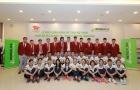 VĐV Việt Nam tràn đầy năng lượng và sẵn sàng bùng nổ tại SEA Games 29