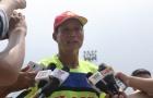 HLV Mai Đức Chung: Hãy cho Minh Long một cơ hội để làm lại