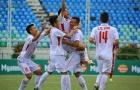 U18 Việt Nam quyết định vé vào bán kết của Myanmar và Indonesia