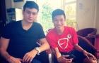 Đặng Văn Lâm từng bị đuổi khỏi HAGL và bị kỷ luật ở U19 Việt Nam