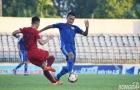 Thắng Hải Phòng, Quảng Nam FC tạm soán ngôi đầu của FLC Thanh Hóa