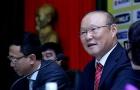 HLV Park Hang Seo chỉ ra điểm yếu của ĐT Việt Nam