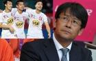 """Có """"quân sư"""" Nhật và HLV Hàn, HAGL sẽ """"đại náo"""" V.League?"""