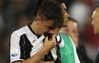 Paulo Dybala: Nỗi ám ảnh từ những quả phạt đền quyết định