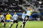 """ĐT Brazil trở thành """"máy kiếm tiền"""" nhờ đá giao hữu"""