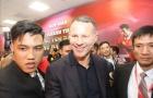 Ryan Giggs muốn khám phá Sơn Đoòng và các danh thắng của Việt Nam