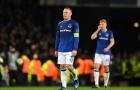 Wayne Rooney nói gì sau trận thua thảm của Everton tại Europa League?