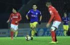 CLB Buriram United của Thái Lan nhắm tiền đạo Văn Quyết