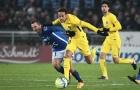 Đối thủ dọa chém chân Neymar sau trận thua của PSG