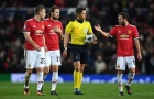 Giải mã bàn thua gây tranh cãi của Man Utd trước CSKA
