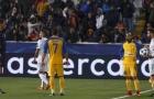 Tẩy thẻ kiểu Văn Hậu, sao Real lỡ trận lượt đi vòng 1/8 Champions League