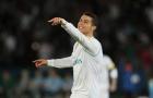 """""""Xé lưới"""" Gremio, Ronaldo san bằng kỷ lục với Pele"""