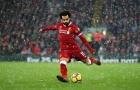 Salah từ hậu vệ trái trở thành chuyên gia săn bàn như thế nào?