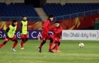 Báo chí Hàn Quốc nhận định U23 Việt Nam có thể tạo bất ngờ