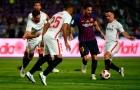 Sức ép ngàn cân trên đôi vai Messi