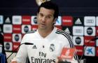 HLV Real nói 1 điều khiến fan Barcelona ngỡ ngàng