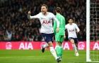 Spurs hét giá cho ngôi sao số một của câu lạc bộ