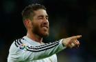 Ramos 'làm mình làm mẩy' với Zidane vì sao đại kình địch
