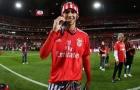 Không phải Man Utd, đây mới là CLB 'giành pole' trong cuộc đua chiêu mộ 'Ronaldo 2.0'