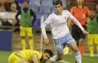 Vì một lý do, Real tự tin sẽ thắng Barca trong cuộc đua chiêu mộ sao trẻ Zaragoza