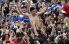 Thi đấu không thành công, 'Hoàng tử Trung Quốc' vẫn khiến truyền thông Tây Ban Nha sửng sốt vì một điều