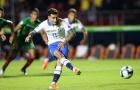 'Gánh team' thành công, người hùng Brazil nhắn nhủ điều gì đến fan Barca?